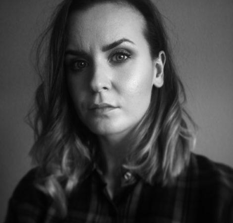 Anna Gabor trainerpro