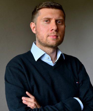 Marcin Gabor trainerpro